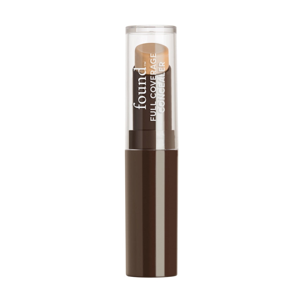 FULL COVERAGE CONCEALER, LIGHT/MEDIUM