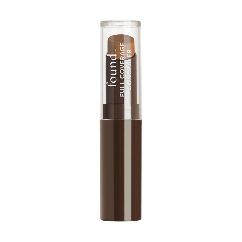 FULL COVERAGE CONCEALER, TAN