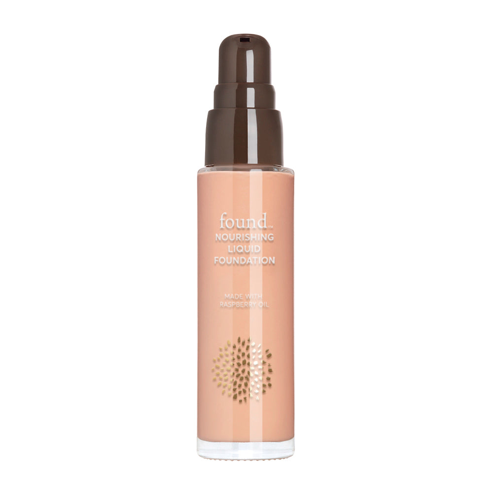 NOURISHING LIQUID FOUNDATION, FAIR