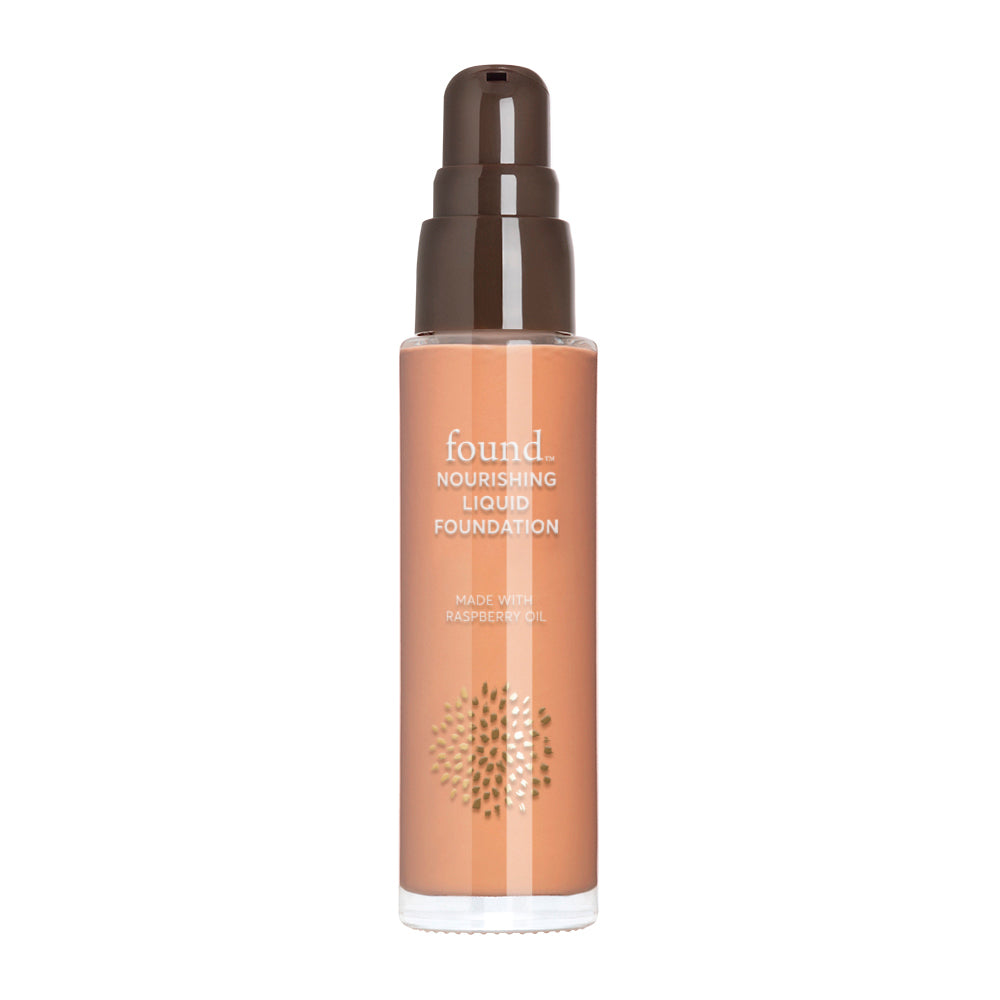 NOURISHING LIQUID FOUNDATION, GOLDEN MEDIUM
