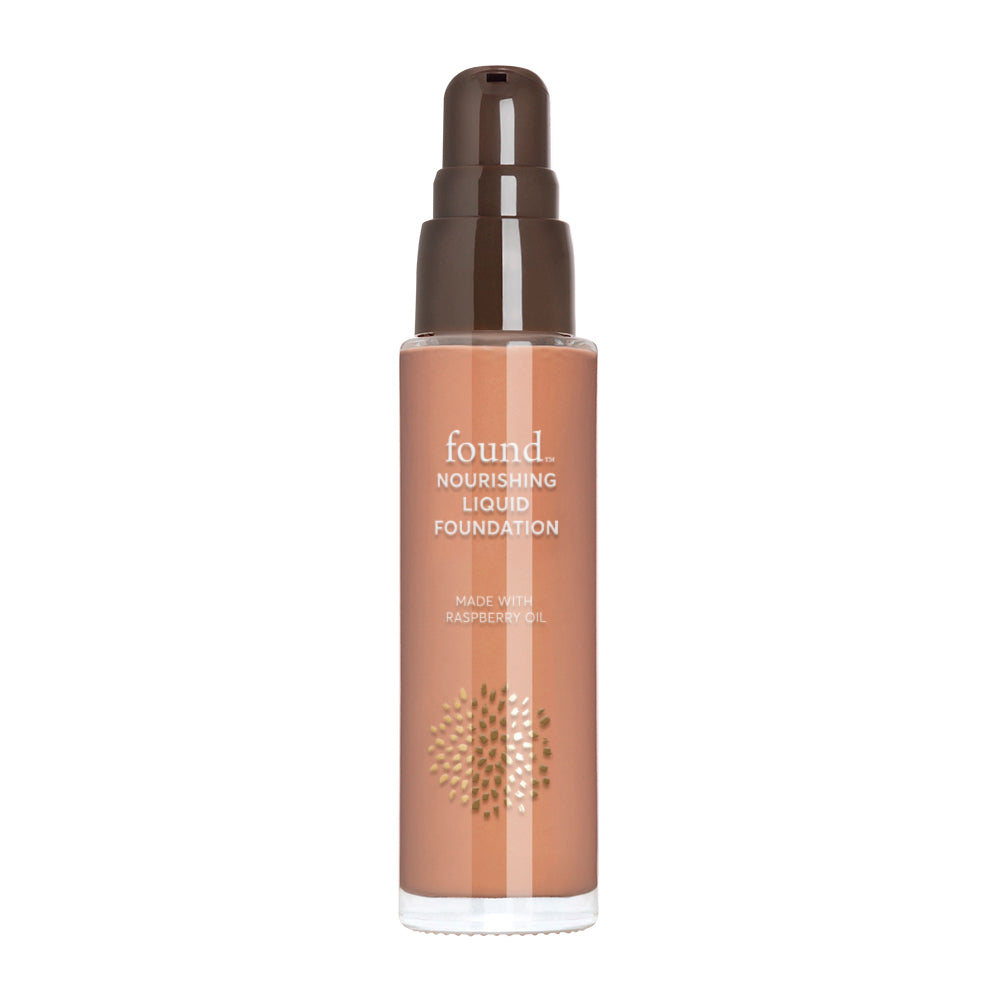 NOURISHING LIQUID FOUNDATION, TAN