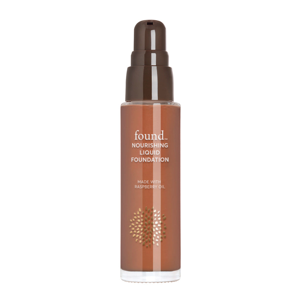 NOURISHING LIQUID FOUNDATION, DEEP
