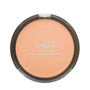 170 Bronze-pressed-powder | MATTIFYING POWDER FOUNDATION, BRONZE