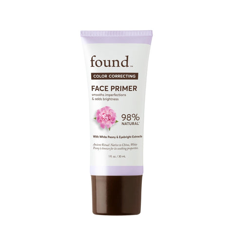 COLOR CORRECTING FACE PRIMER