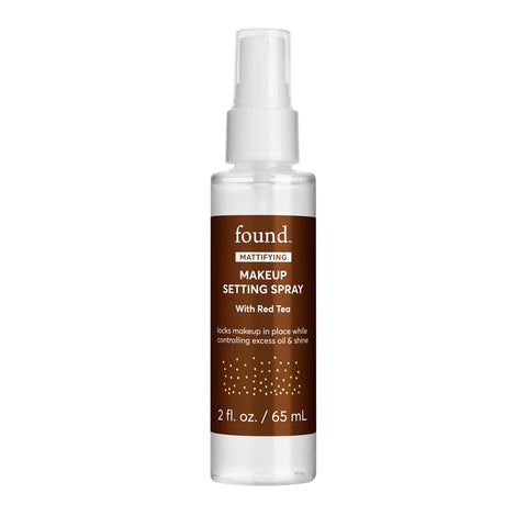 MATTIFYING MAKEUP SETTING SPRAY