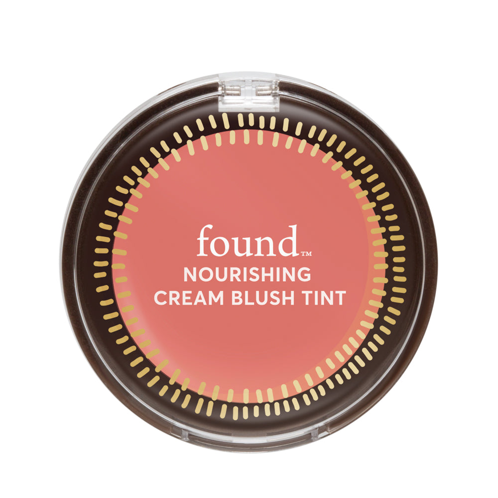 NOURISHING CREAM BLUSH TINT, CORAL FLUSH