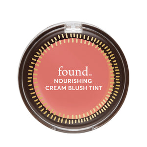 10 Coral Flush | NOURISHING CREAM BLUSH TINT, CORAL FLUSH