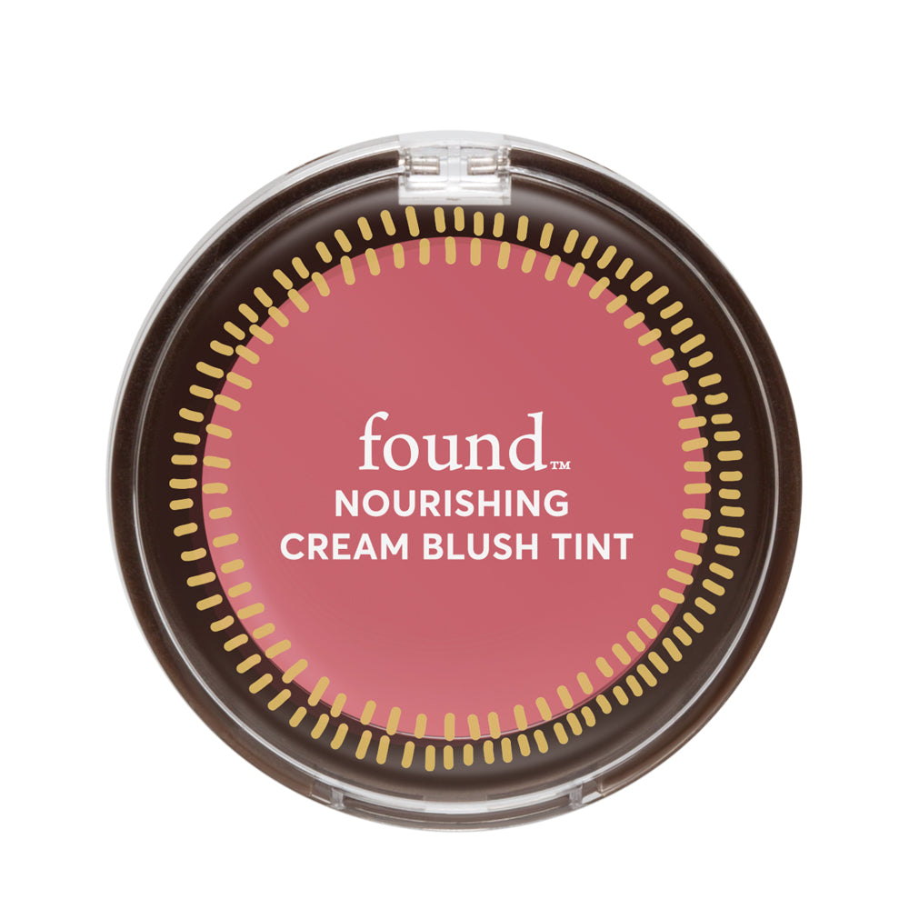 NOURISHING CREAM BLUSH TINT, BERRY FLUSH