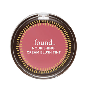 20 Berry Flush | NOURISHING CREAM BLUSH TINT, BERRY FLUSH