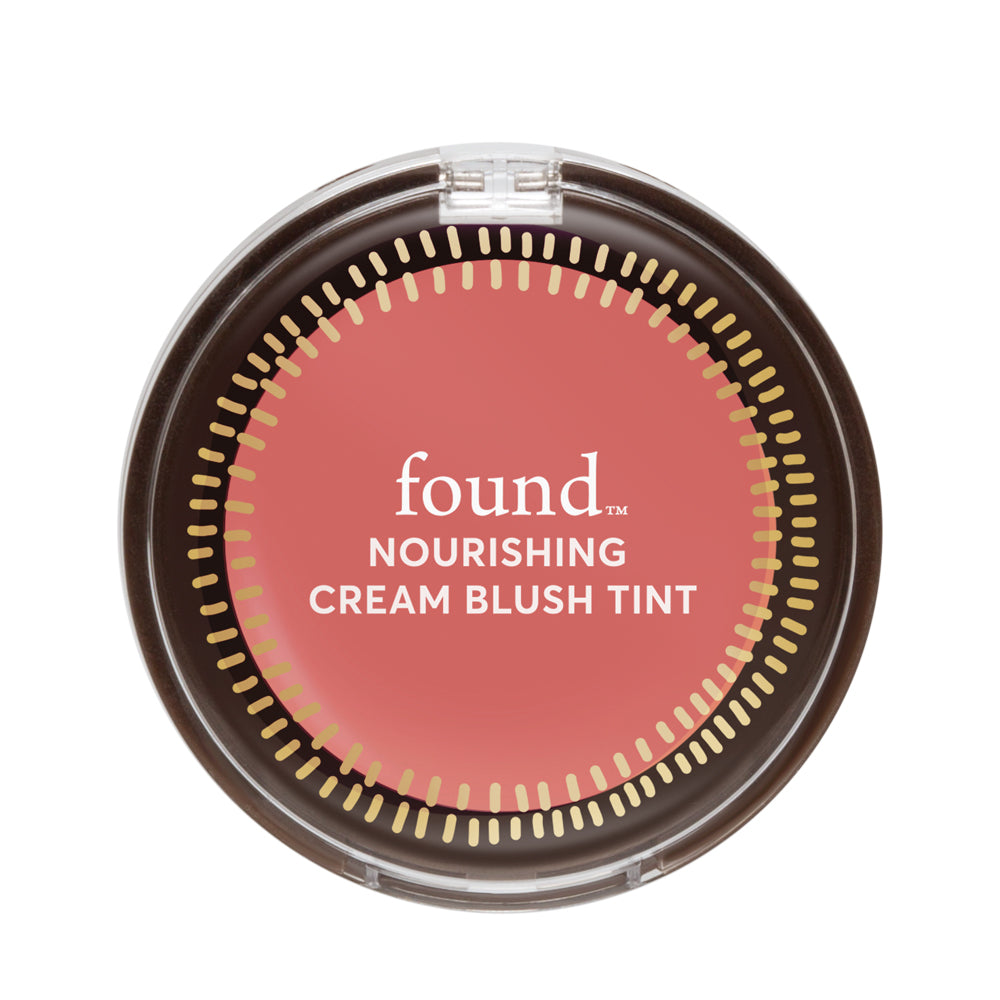 NOURISHING CREAM BLUSH TINT, PETAL FLUSH