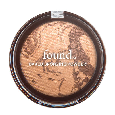 Baked Bronzing Powder - 50 golden-bronze