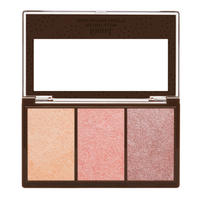 Instant Glow Highlighting Palette - 05 Luminous Glow