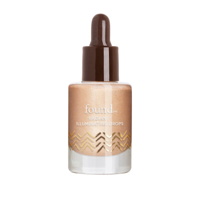 Radiant Illuminating Drops - 45 Sun Kissed