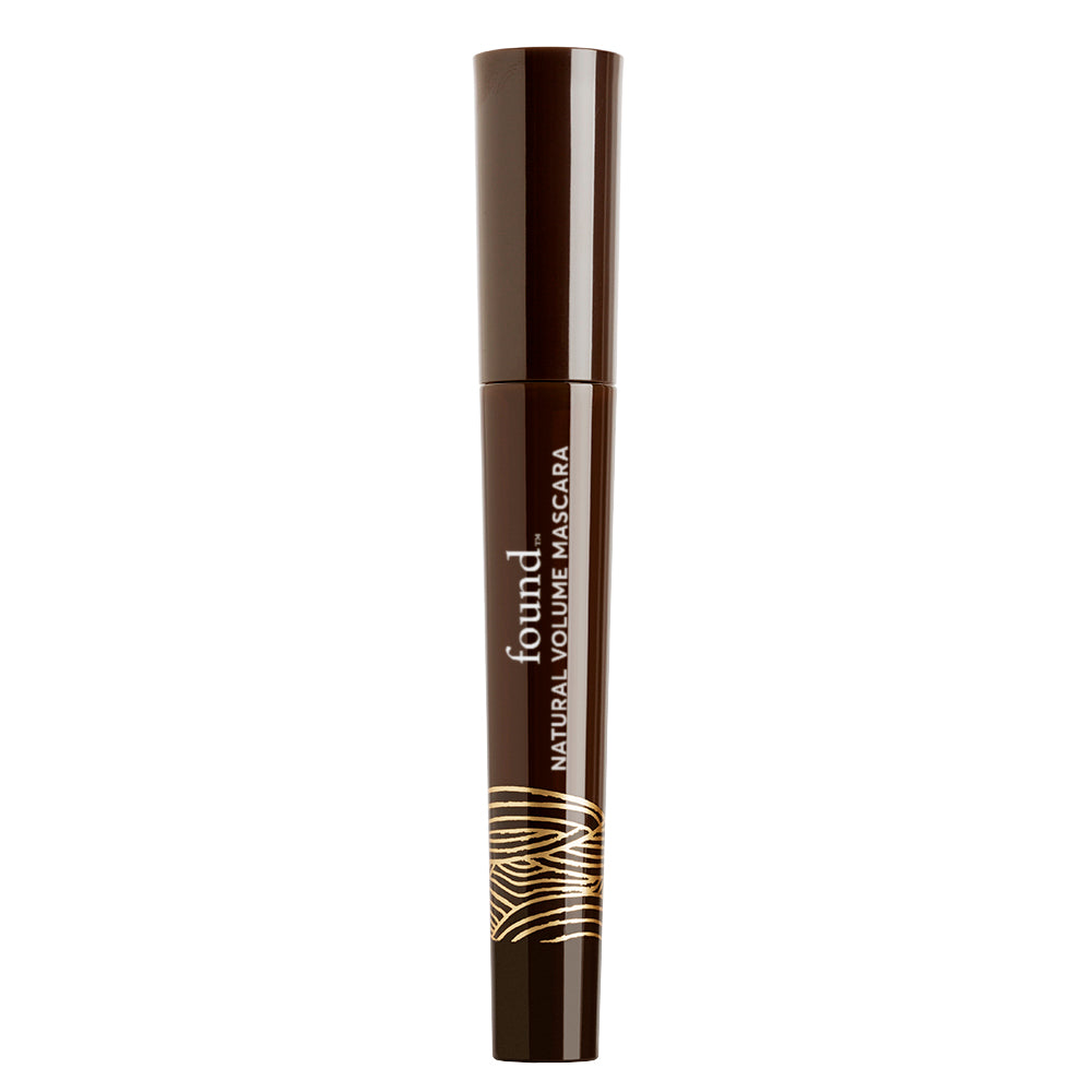 NATURAL VOLUME MASCARA