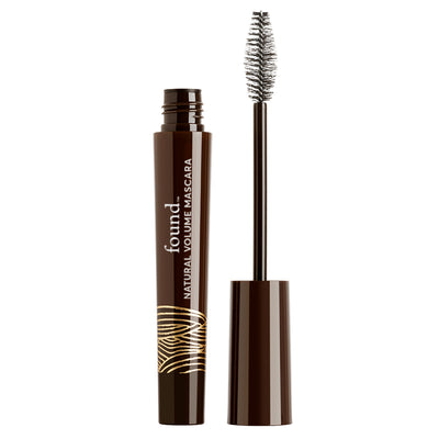 Natural Volume Mascara - Black-natural-volume