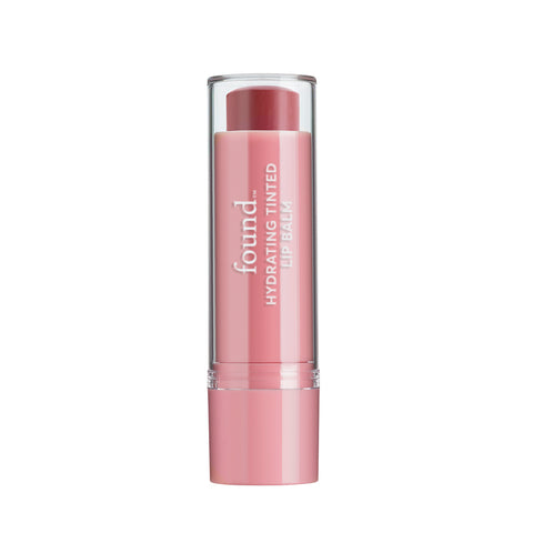 HYDRATING TINTED LIP BALM, HONEY KISS