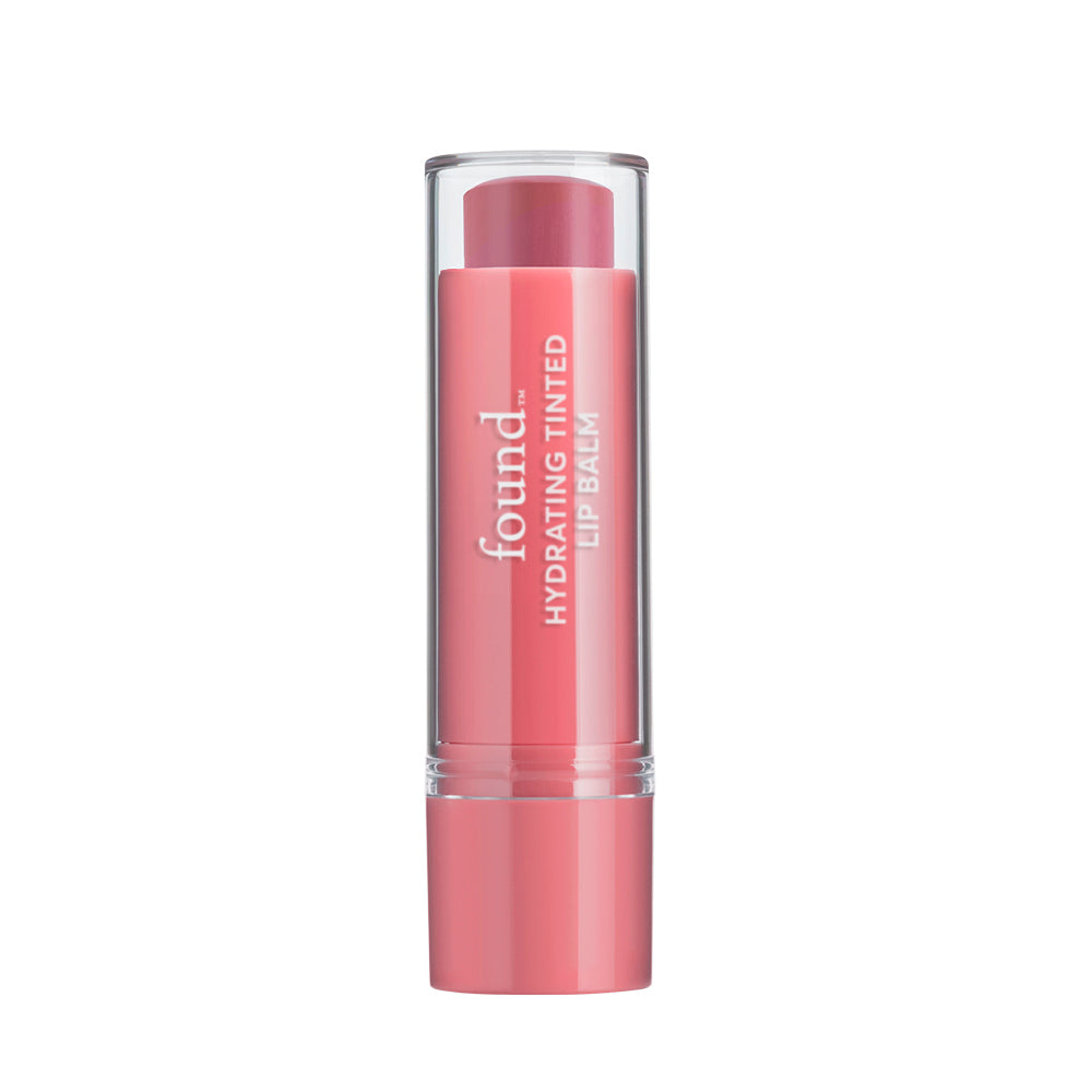 HYDRATING TINTED LIP BALM, TULIP KISS