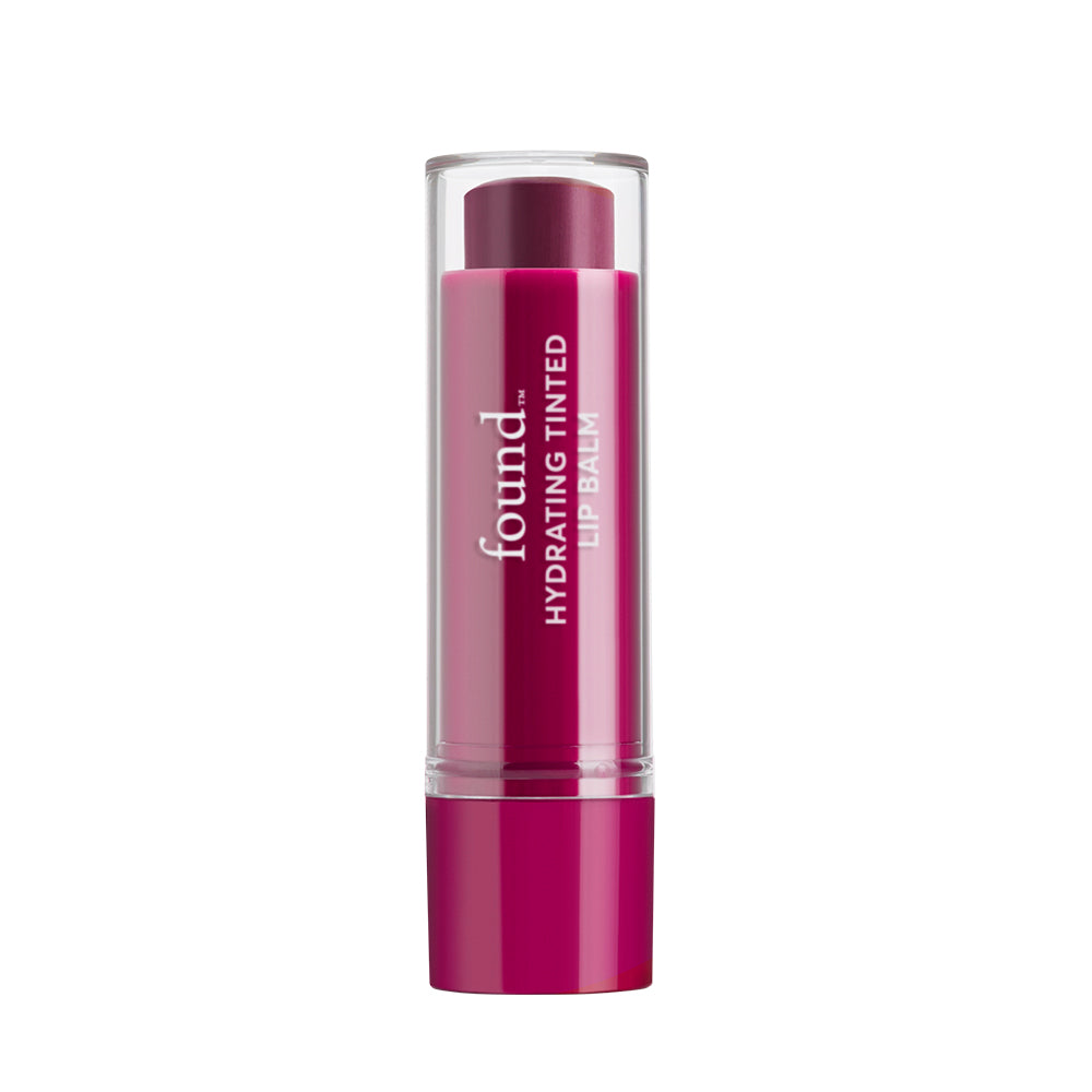 HYDRATING TINTED LIP BALM, BERRY KISS