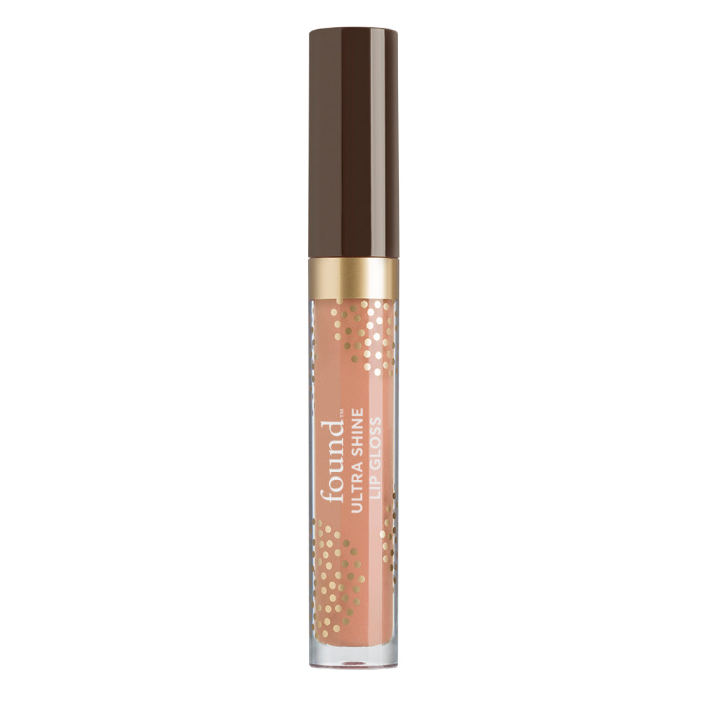 ULTRA SHINE LIP GLOSS, BUFF