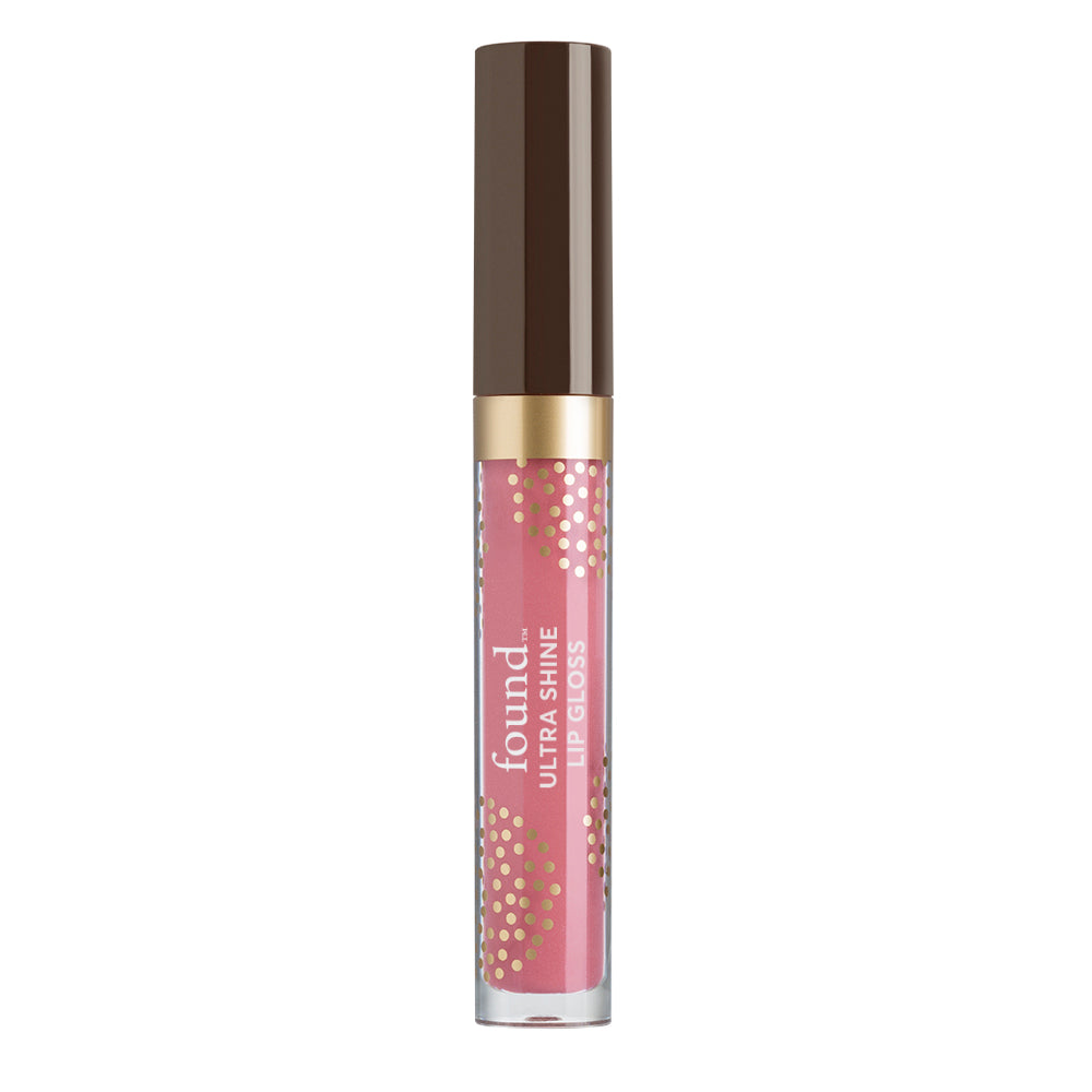 ULTRA SHINE LIP GLOSS, BLOSSOM