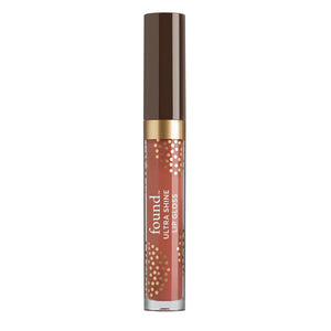 320 Sand | ULTRA SHINE LIP GLOSS, SAND