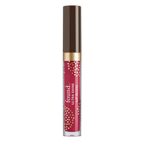 340 Raspberry | ULTRA SHINE LIP GLOSS, RASPBERRY