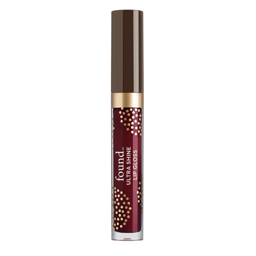 ULTRA SHINE LIP GLOSS, BOYSENBERRY