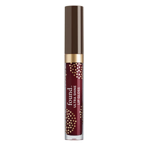 350 Boysenberry | ULTRA SHINE LIP GLOSS, BOYSENBERRY