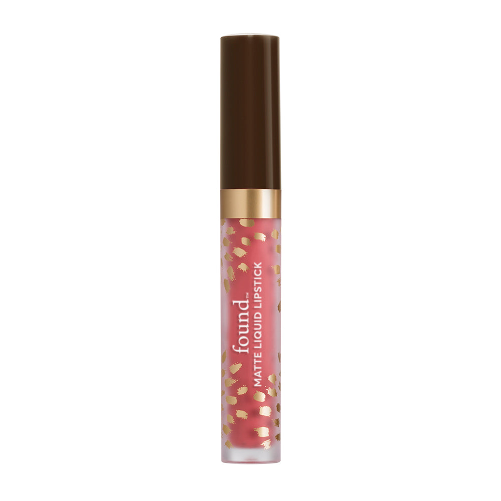 MATTE LIQUID LIPSTICK, HONEYSUCKLE
