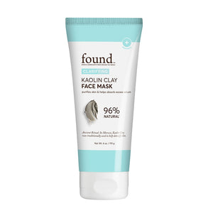 CLARIFYING KAOLIN CLAY FACE MASK