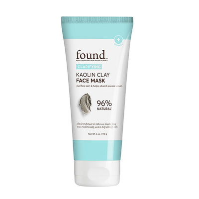 Kaolin Clay Face Mask - Default Title