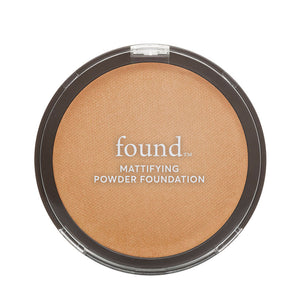 173 Golden Tan-pressed-powder | MATTIFYING POWDER FOUNDATION, GOLDEN TAN