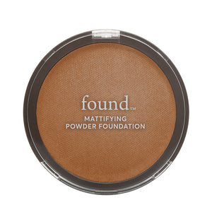 190 Rich-pressed-powder | MATTIFYING POWDER FOUNDATION, RICH