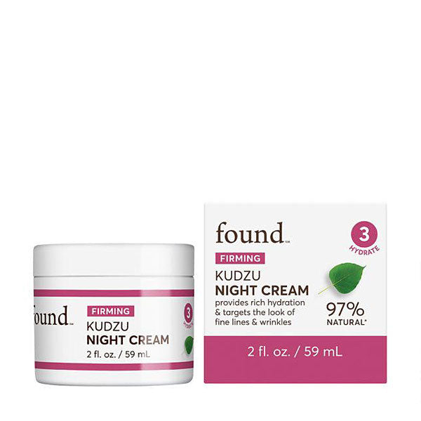 FIRMING KUDZU NIGHT CREAM