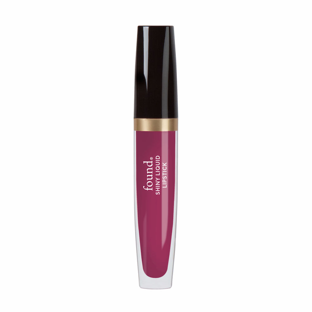 Discover Found | Shiny Liquid Lipstick