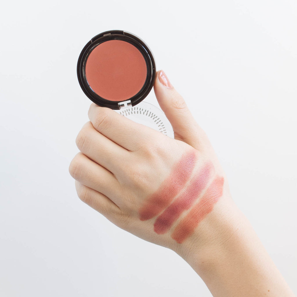 NOURISHING CREAM BLUSH TINT