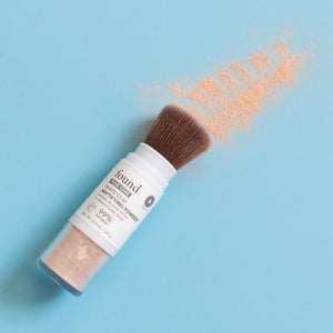 WHITE CLAY MATTIFYING POWDER