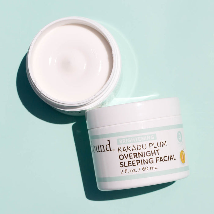 KAKADU PLUM OVERNIGHT SLEEPING FACIAL