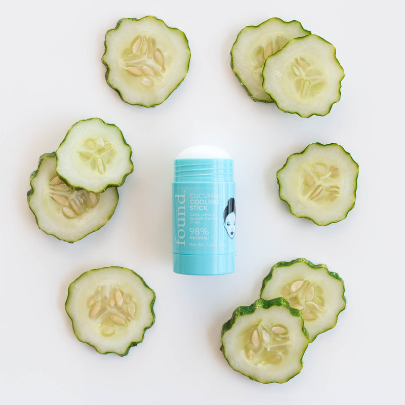 CUCUMBER COOLING STICK