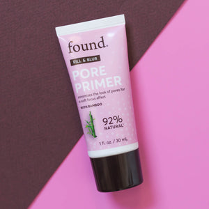 Fill and Blur Pore Primer