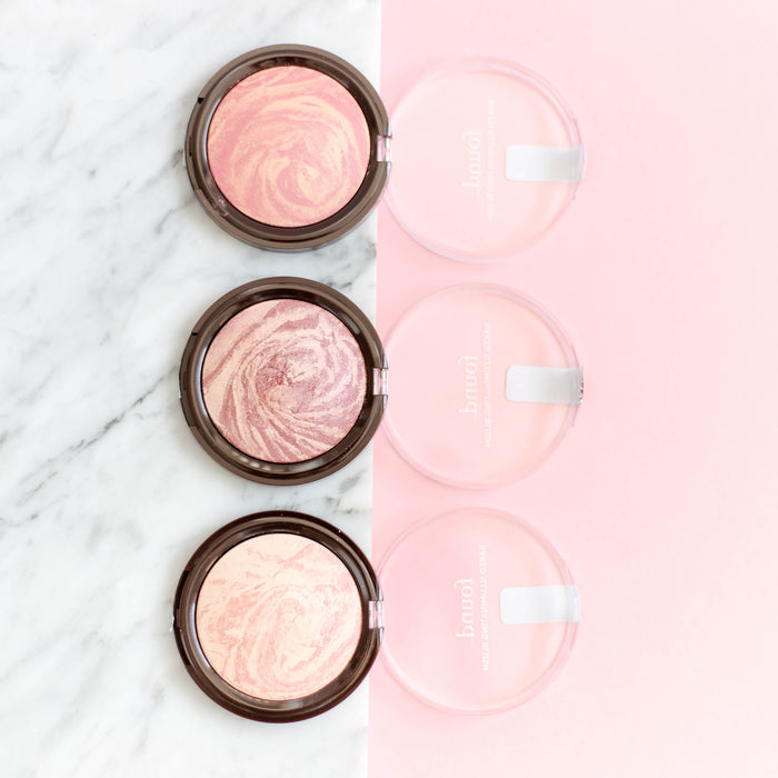 BAKED ILLUMINATING BLUSH