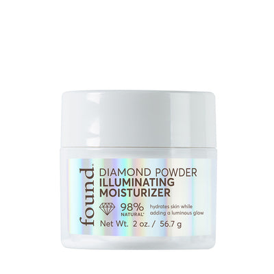 Diamond Powder Illuminating Moisturizer - Default Title