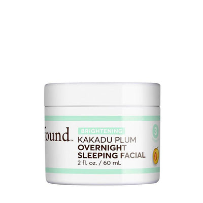 Kakadu Plum Overnight Sleeping Facial - Default Title