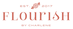 Flourish by Charlene