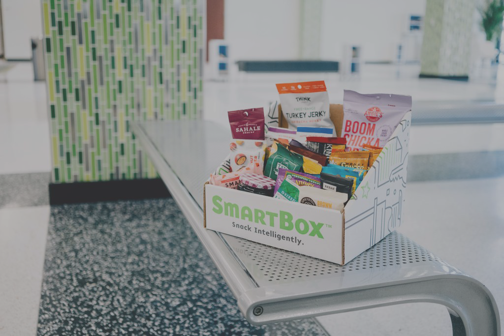 SmartBox Express Reviews in the News
