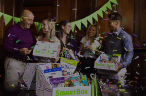 Corporate Gifting by SmartBox