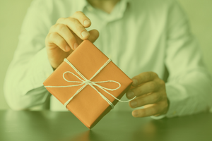 Corporate Gifting: A Powerful Tool to Build Brand Awareness and Rapport