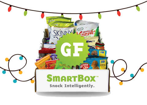 SmartBox Express Review Gluten-Free Gift