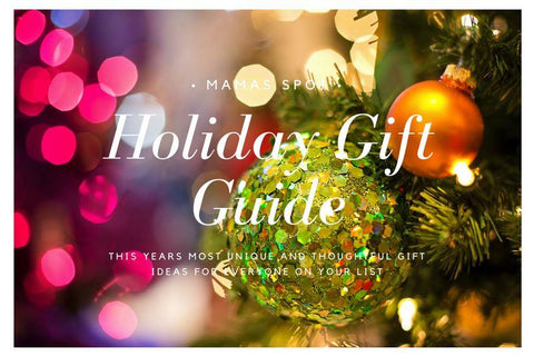 SmartBox Holiday Gift Guide