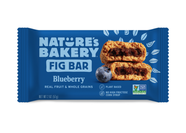 Nature's Bakery Fig Bar (variety)